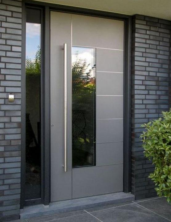 Schuco Front Doors